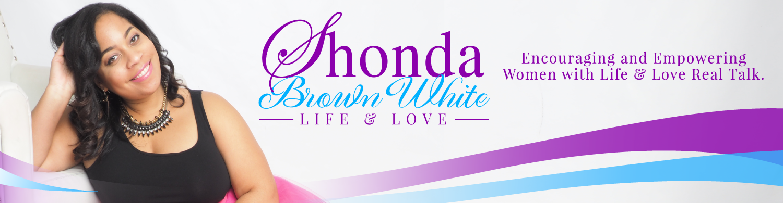 Shonda Brown White