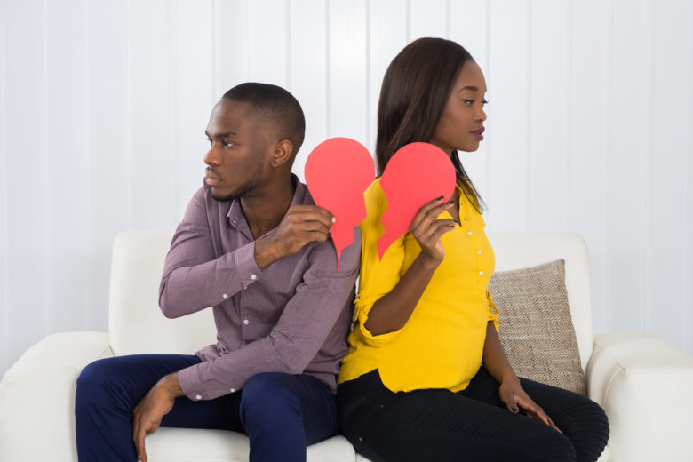 disconnected-couple-shutterstock_413269609